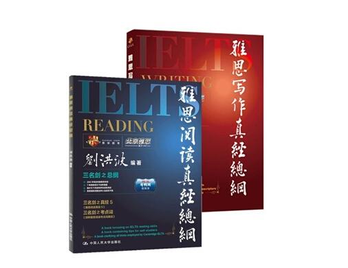 刘洪波《雅思阅读真经总纲》高清PDF扫描版下载网盘自取。