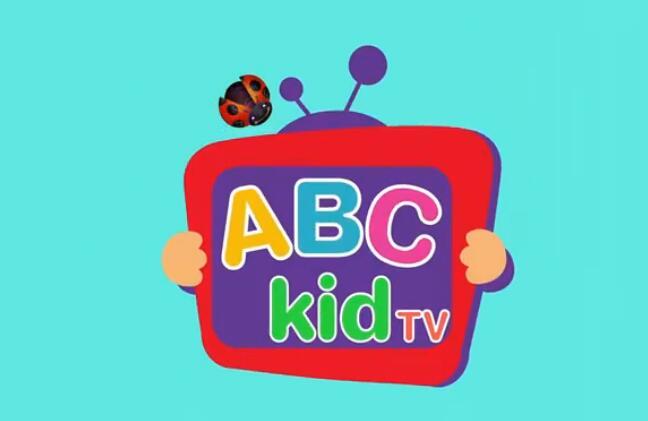 abc kid tv全集