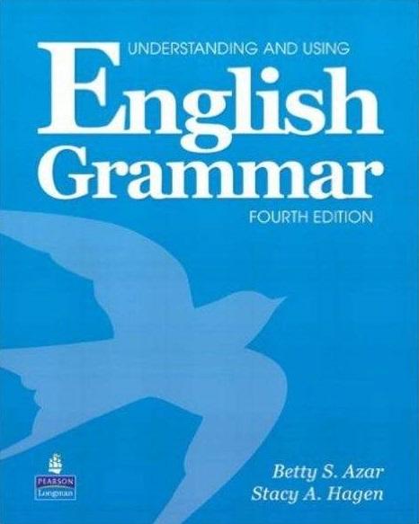 哪本语法书的语法最全