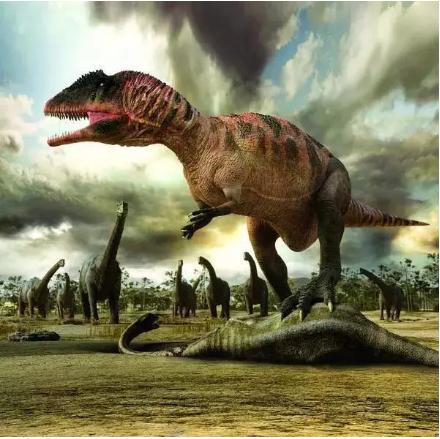 恐龙星球5