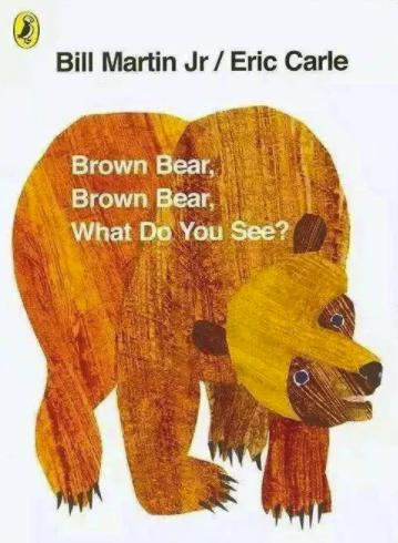 经典幼儿英文绘本有哪些