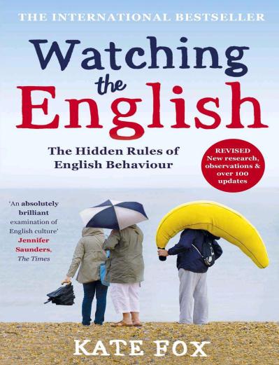 适合考雅思看的书《英国人的言行潜规则》PDF下载系列下载!