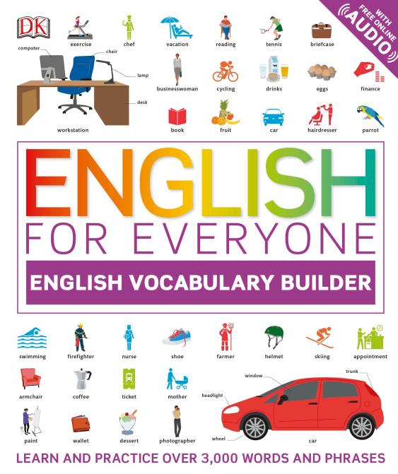 人人学英语