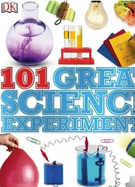 科学实验小视频