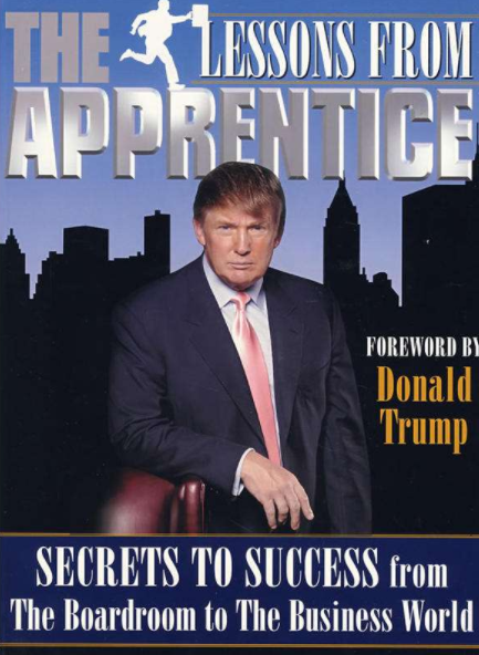 the apprentice第一季百度云