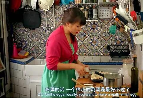 小小巴黎厨房电影磁力